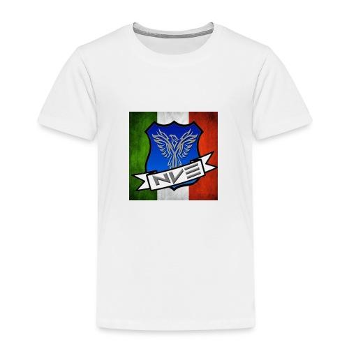 Logo-TxC-jpg - Maglietta Premium per bambini