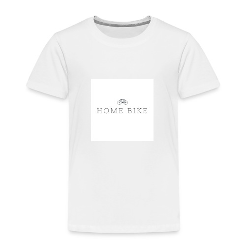 Home BMX - T-shirt Premium Enfant