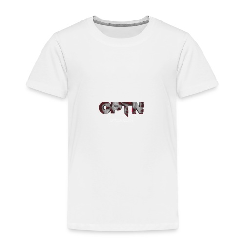 Option Up! - T-shirt Premium Enfant