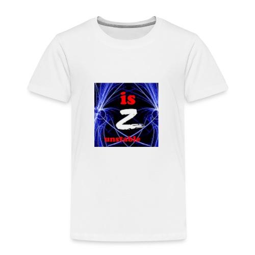 zidax - Kids' Premium T-Shirt