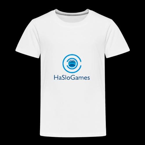HasloGames MURCH! - Kinderen Premium T-shirt