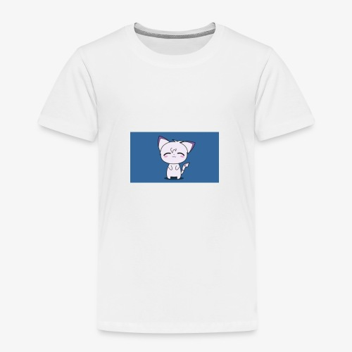 Happy Cat - Kids' Premium T-Shirt