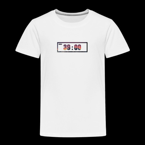 39Hours Digital - Kids' Premium T-Shirt