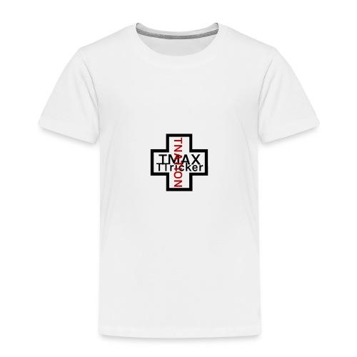 TNATION TMAX ttricker - Kids' Premium T-Shirt