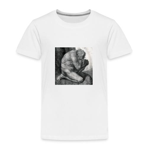 Pape Satan, Pape Satan aleppe - Maglietta Premium per bambini