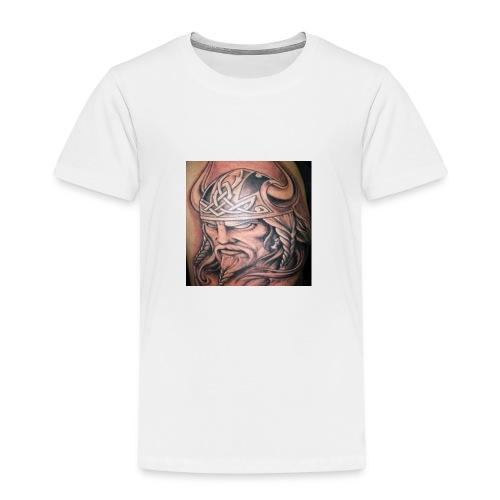 viking - Kinder Premium T-Shirt