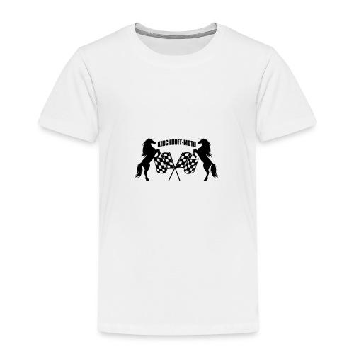 kirchhoff moto neutral - Kinder Premium T-Shirt