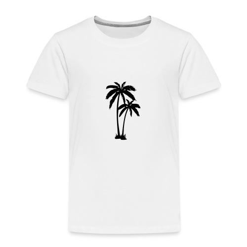 PALMEN DESIGN - Kinder Premium T-Shirt