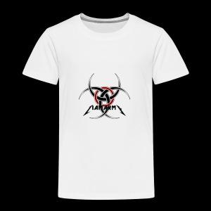 Liamarmy - Kinder Premium T-Shirt