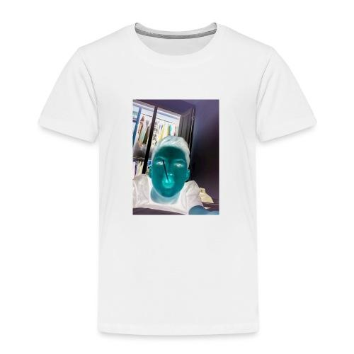 Fletch wild - Kids' Premium T-Shirt