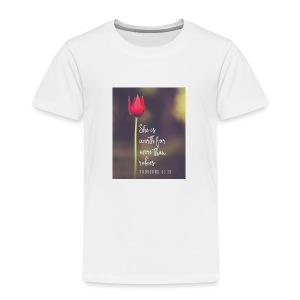 IMG 20180308 WA0027 - Kids' Premium T-Shirt