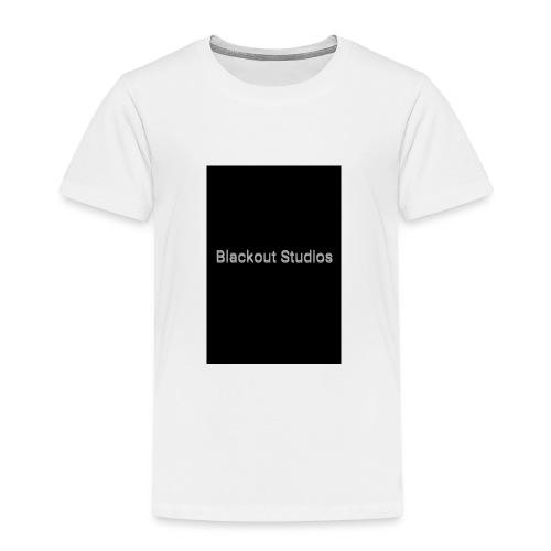 IMG 20170710 WA0000 - Kinder Premium T-Shirt