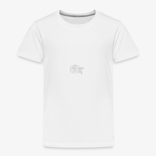 Rose - T-shirt Premium Enfant
