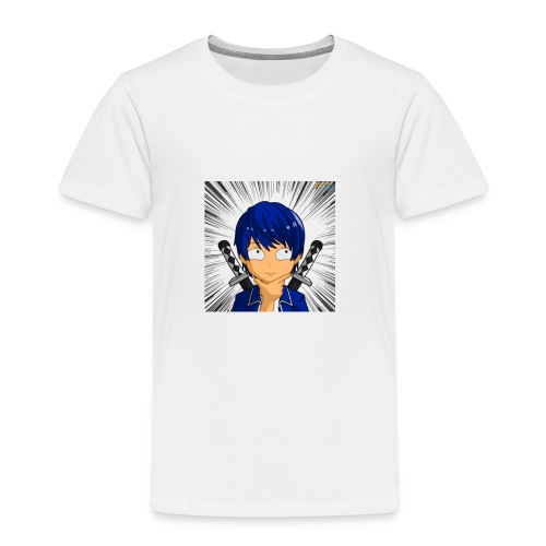 Profilbild design - Kinder Premium T-Shirt