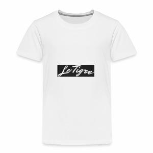 Le Tigre - Kinderen Premium T-shirt