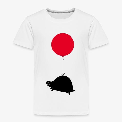 Balloonturtle - Kinder Premium T-Shirt