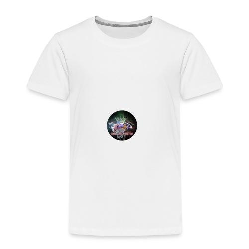 1506894637282 trimmed - Kids' Premium T-Shirt