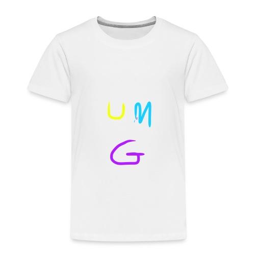 universal Myersgaming - Kids' Premium T-Shirt