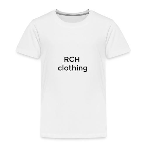 Logo RCHclothing - T-shirt Premium Enfant