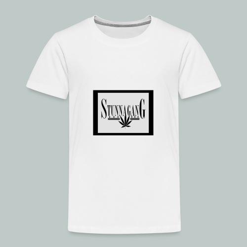 Stunna Gang - Kinder Premium T-Shirt