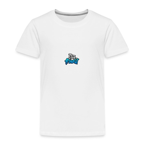 ItzArnold Clothing Line - Kids' Premium T-Shirt