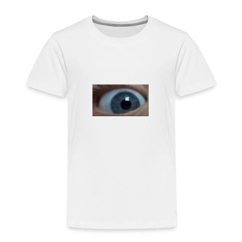 zigzag zebra productions t shirt - Kids' Premium T-Shirt