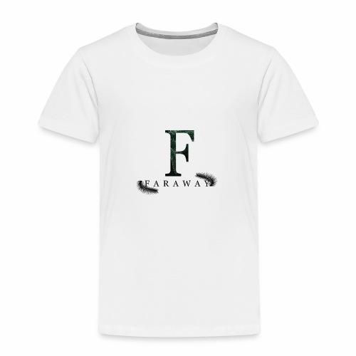 FARAWAY - Kinder Premium T-Shirt