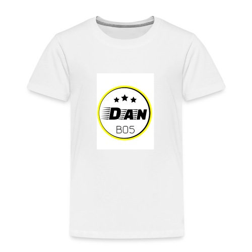 Dan B05 Fc - Kids' Premium T-Shirt