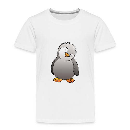 Pinguin Felix - Kinder Premium T-Shirt