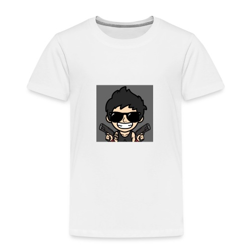 MISTER PRODUCTION - Kids' Premium T-Shirt
