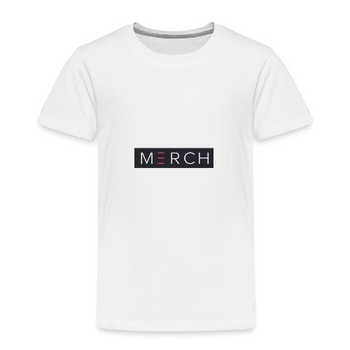 Merch T-shirt - Kinder Premium T-Shirt