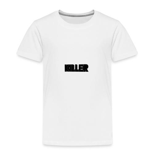 20170915 111020 - Kinder Premium T-Shirt