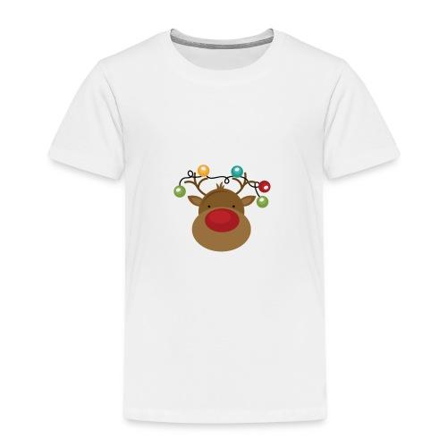 Ruldolph - Kids' Premium T-Shirt