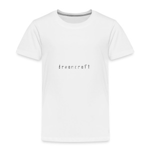 dreamcraft script - Kinderen Premium T-shirt
