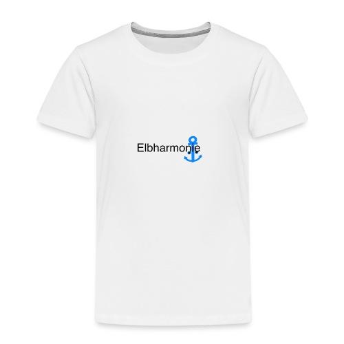 Elbharmonie - Kinder Premium T-Shirt