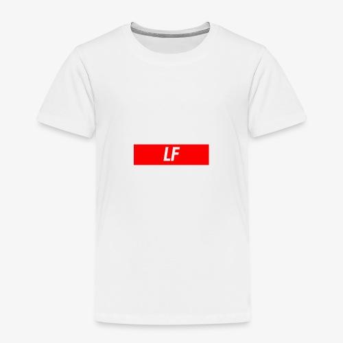 LF Box - Premium-T-shirt barn