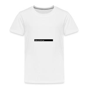 download 2 - Kinderen Premium T-shirt