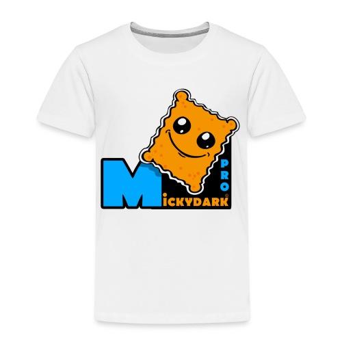 LOGO MICKYDARK PRO - T-shirt Premium Enfant