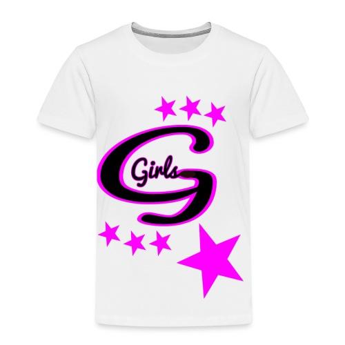 Girls - Kinder Premium T-Shirt