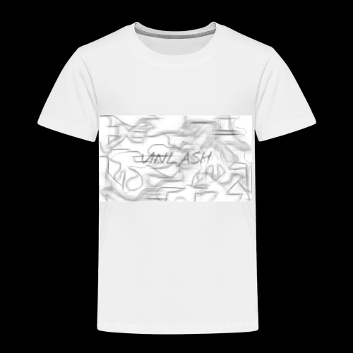 Graphit Vinlash - Kinder Premium T-Shirt