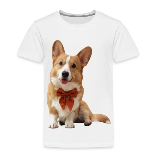 Bowtie Topi - Kids' Premium T-Shirt