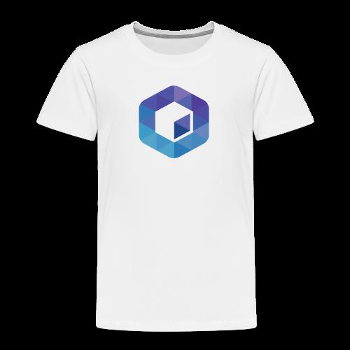 Neblio - Next Gen Enterprise Blockchain Solution - Kids' Premium T-Shirt