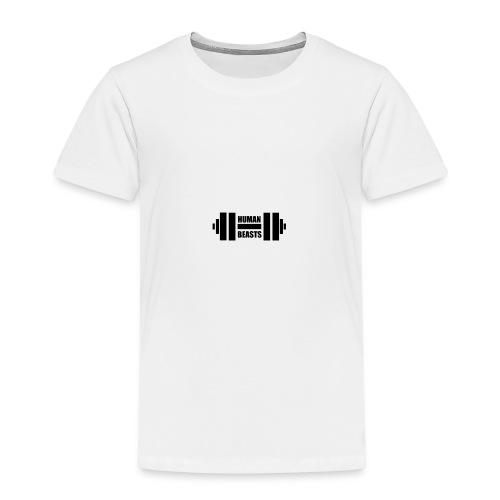 HUMANBEASTS - Kids' Premium T-Shirt