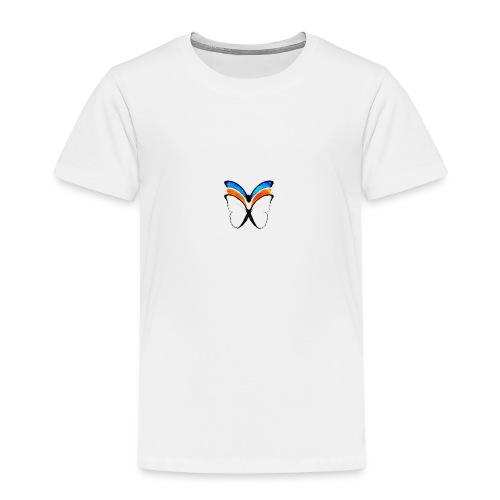 Triple Butterfly - Kids' Premium T-Shirt