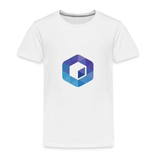 Neblio - Next Gen Enterprise Blockchain Solution - Kids' Premium T-Shirt
