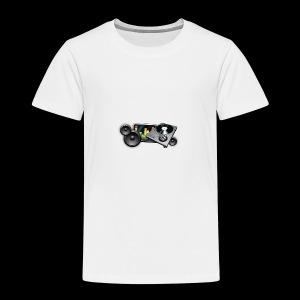 cruiserspecialsounds - Kinder Premium T-Shirt