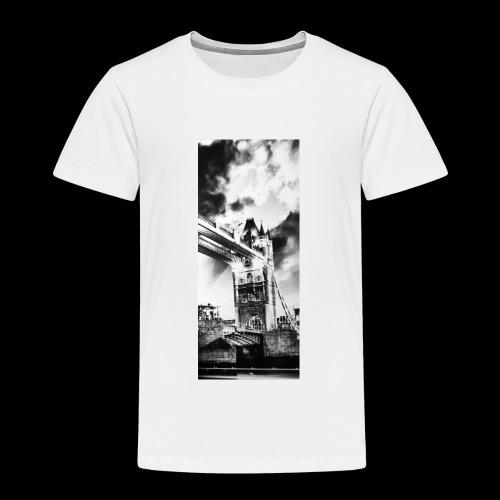 Brücke - Kinder Premium T-Shirt