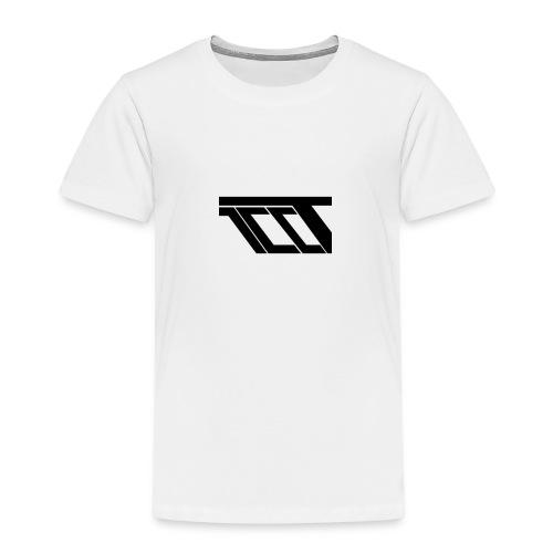 TCCT - Kids' Premium T-Shirt
