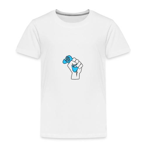 REMERAGAMER - Camiseta premium niño