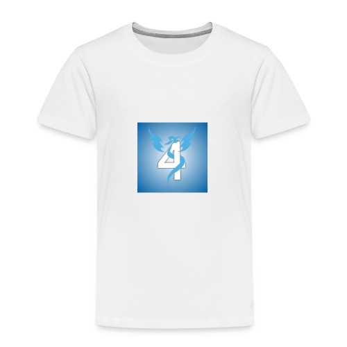 Team 4 Testlas - Kids' Premium T-Shirt